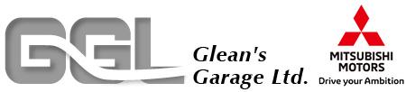 Glean's Garage